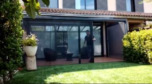 חלון - התקנת חלון זכוכית