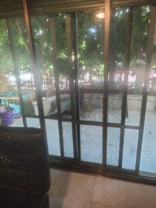 דלת רשת - רשתות לחלונות