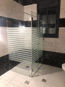 מקלחון מטר גשם של פתרונות - פתרונות מתקדמים